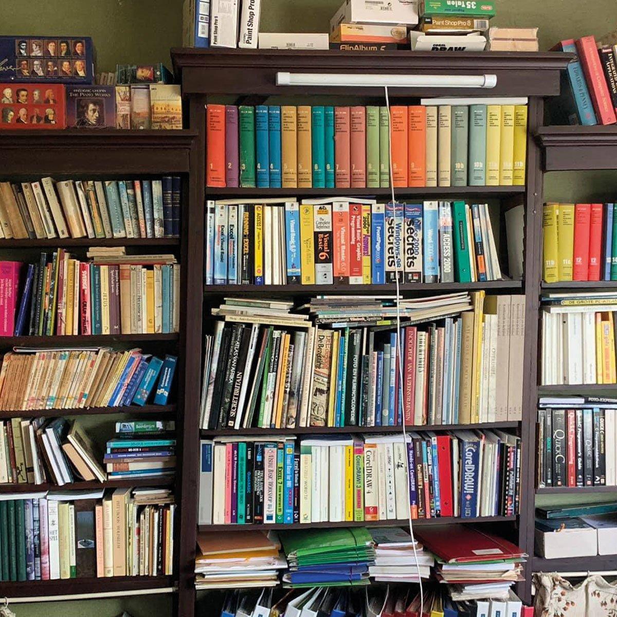partij boeken kopen